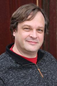 Alan Barclay, LMFTA
